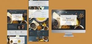 Agence Web à Troyes | Création de Site Internet Professionnel