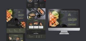 Site Internet Pas Cher pour Restaurant à Charleville Mézières
